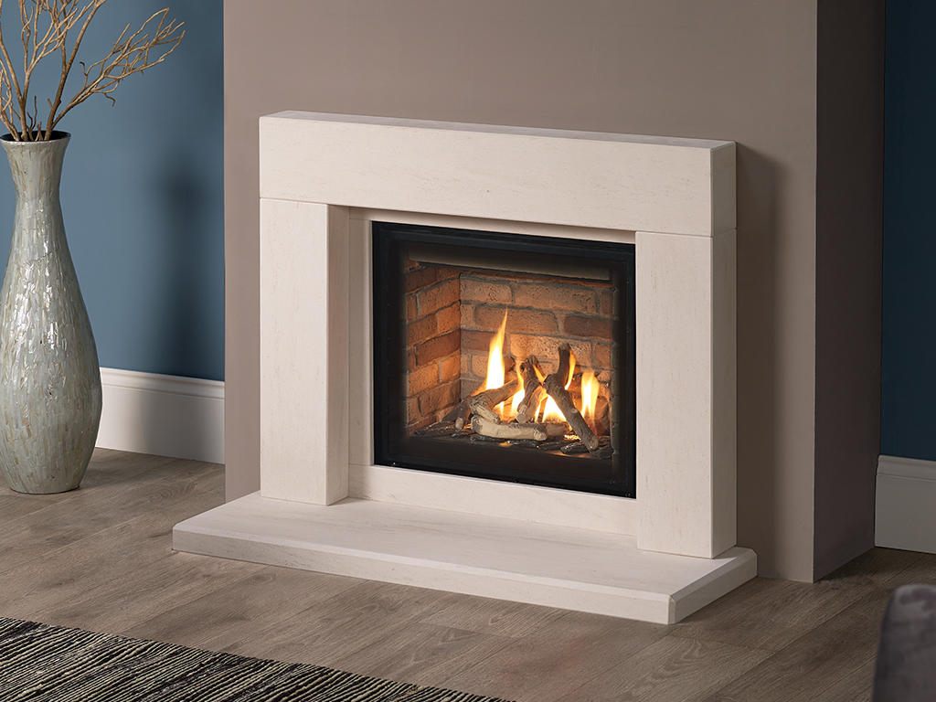 Capital Dl500 Inset Gas Fire Available From 163 1198 Plus Vat