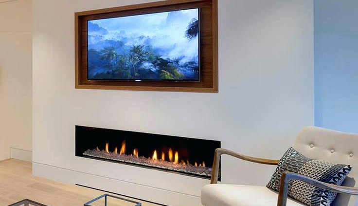 Should I Mount A Tv Over A Hole In The Wall Gas Fire Rigby Fires