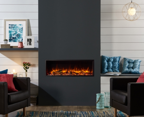 Specialists In Fireplaces And Wood Burning Stoves Rigby Fires
