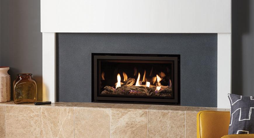 Gazco Studio Edge Gas Fire available from £1849 plus vat